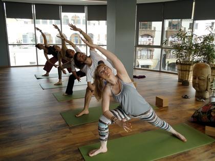 yogaiga