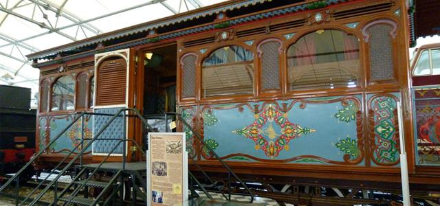 tramvaysergisi