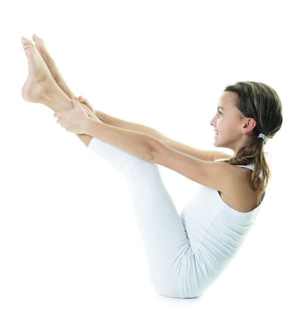 yoga-cocuk