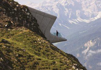 corones dağ müzesi