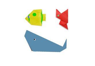 origami-sanati
