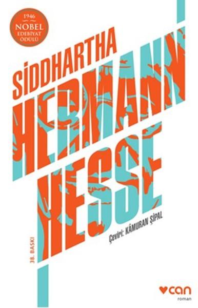Herrmen Hesse - Siddhartha