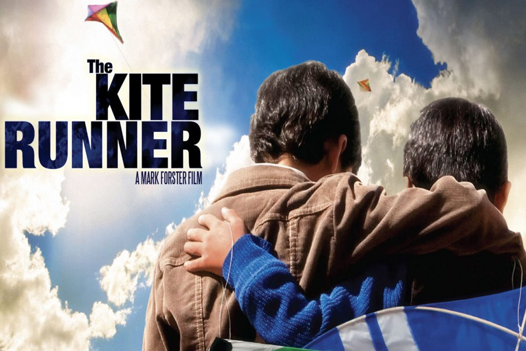 the kite runner connections